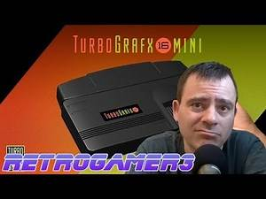 TurboGrafx 16 mini worth your money?