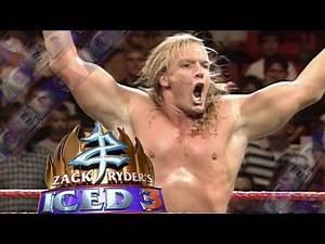 Zack Ryder's Iced 3 - June 2013, Raw 10/27/97 - Goldust vs Triple H - FULL MATCH