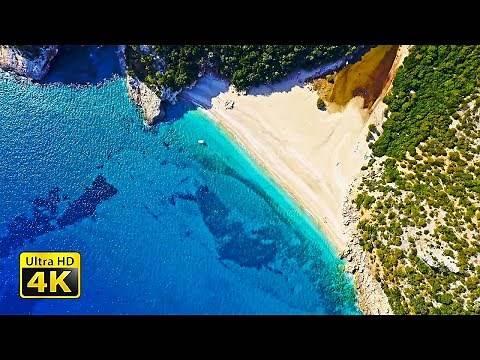 4k Video Ultra HD - SARDINIA, Breathtaking Beauty in 4K