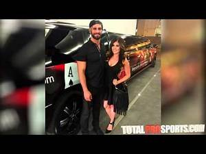 Naked Pictures of WWE Star Seth Rollins and NXT Diva Zahra Schreiber Hit the Web