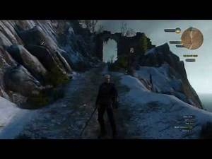 Witcher 3 Fast EXP/Money - v1.31 (PATCHED)