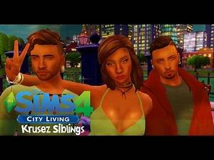 Let's Play   The Sims 4 City Living Ep 8   The Exposed Truth 😱