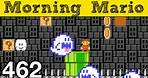 """Morning Mario #462 - """"What is the Konami Code?"""""""