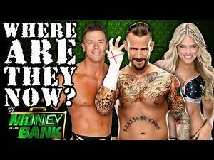 What Happened To Every Wrestler From WWE Money in the Bank 2011?