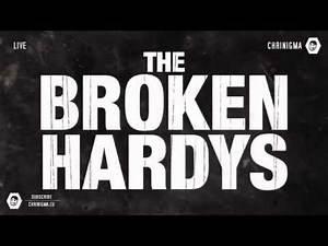 The Broken Hardys TNA Live Theme Video BFG 2016 ⚡🔥