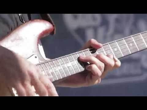 "Alan Haynes - ""Buy Me a Hound Dog"" (Live at the 2017 Dallas International Guitar Show)"