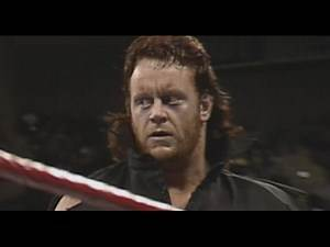 Undertaker Debüt bei der Survivor Series 1990: This Week in WWE History – 19. November 2015