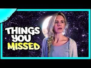 The OA | Things You Missed