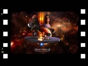 Star Trek The Search For Spock Fan Trailer HD