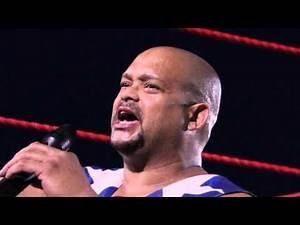 Savio Vega on Bret Hart