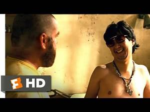 The Hangover Part II (2011) - He's Dead! Scene (2/6)   Movieclips