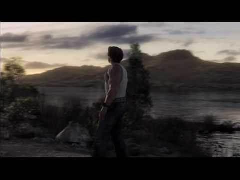 X-men origins wolverine ending (360)
