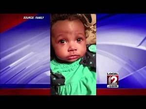 Ohio girl, 11, charged with murder in 2-month-old's death