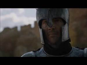 Game of Thrones epic fights tribute (warriors)