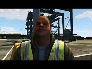 GTA V - Hispanic Construction Worker Quotes 01