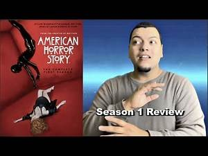 American Horror Story Season 1 Review