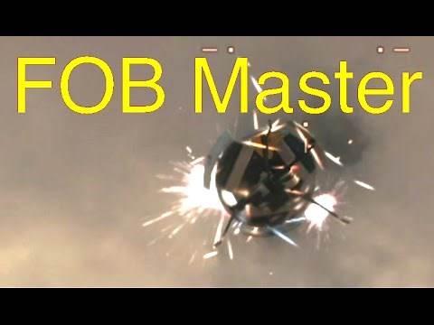 MGSV: Phantom Pain - Pro Tips: FOB Infiltration (Metal Gear Solid 5)