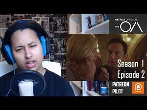 """The OA 1x2 """"New Colossus"""" REACTION"""