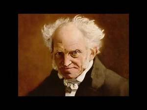 The Germans: Schopenhauer