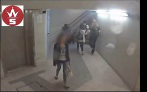 Well Damn: Angry Man Beats Up 2 Women Before Getting Arrested!