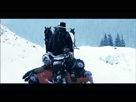The Hateful Eight Music Video