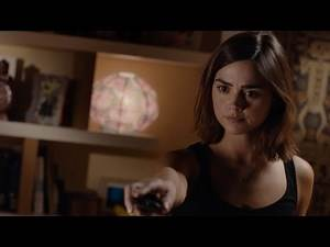 Good Clara vs Bad Clara - The Zygon Inversion: Preview - Doctor Who: Series 9 Episode 8 (2015) - BBC