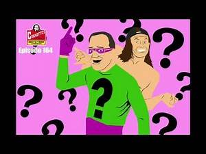 """Jim Cornette on WWE Changing Matt Riddle's Name to """"Riddle"""""""