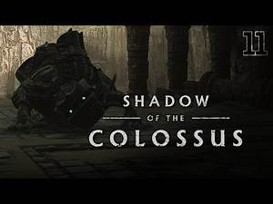SHADOW OF THE COLOSSUS (PS4) - 11 - Celosia