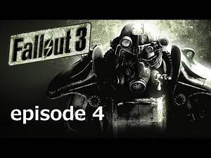 Fallout 3 - épisode 4 : Direction Arefu [Liens du Sang] | [PC] Walkthrough HD