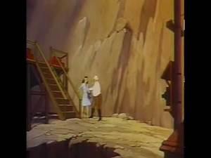 Classic Cartoons: Superman -- Volcano