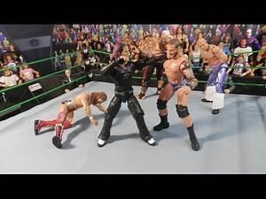 GCW Royal Rumble ´16