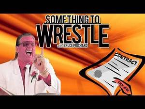 Bruce Prichard Shoots on No Compete Clauses, Terry Taylor and Vince Russo