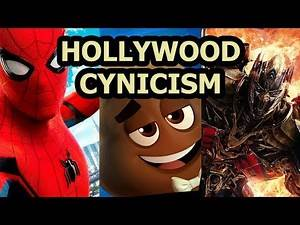 Hollywood Cynicism: The Rise Of High-Concept Films, Sequels & Remakes