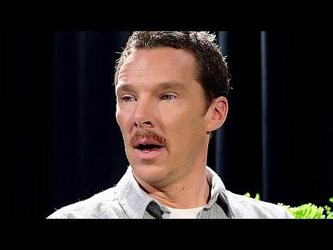 BETWEEN TWO FERNS The Movie Trailer (2019) Benedict Cumberbatch, Keanu Reeves