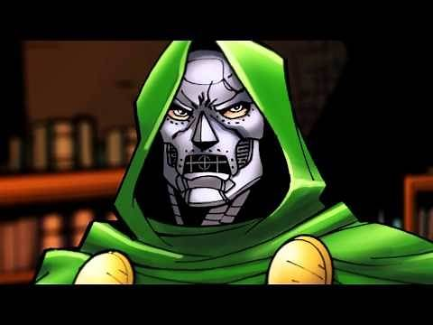 Marvel Heroes MMO: Chronicles of Doom Pt. 3