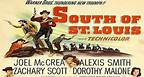SOUTH OF ST. LOUIS (1949) | Western Movies | Classic Western Movie Full Length In English
