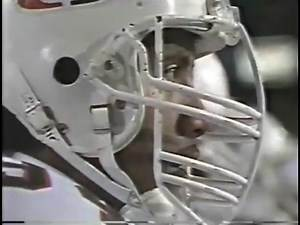1993 Highlights: Jake Kelchner And WVU Mountaineers Vs. Miami Hurricanes