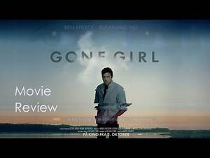 Gone Girl(2014) Movie Review