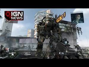IGN News - Titanfall Anti-Cheat Measures Coming Soon