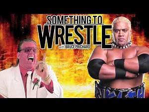 Bruce Prichard shoots on Rikishi getting released by the WWE