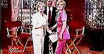 """""""Later Today"""" Growing Up Brady Florence Henderson, Barry Williams 2000"""