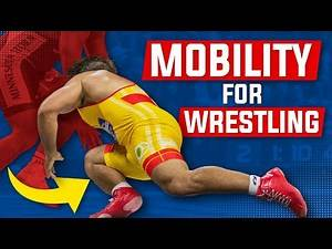 Top 6 Mobility Exercises For Wrestling