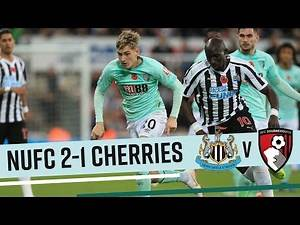 DEFEAT AT ST JAMES' | Newcastle United 2-1 AFC Bournemouth