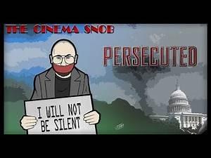 Persecuted - The Cinema Snob