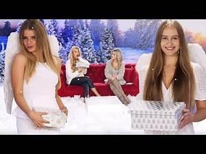 The Great Christmas Gifts Show con Vivien Konca (novembre 2018) 4K UHD