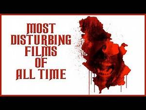 MOST DISTURBING FILMS EVER MADE (THE DEVILS MERCY)