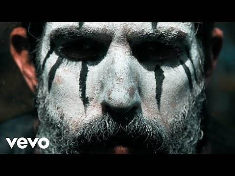 MISSIO - Twisted (Official Video)