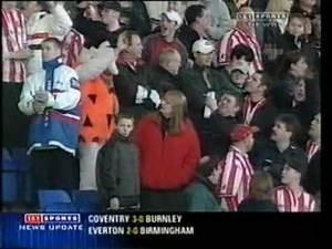 Tranmere Rovers v Sunderland
