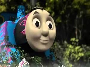 Thomas/TUGS Parody 1 - Casey Jr warns Thomas.