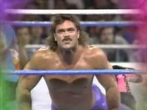"""Ravishing"" Rick Rude's WWE 2K14 Entrance Video"
